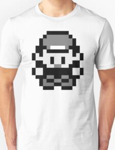 Pokemon Red Unisex T-Shirt