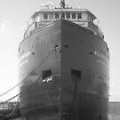 Navigating History  by deepstarr7020