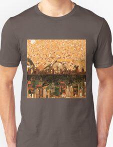 London skyline abstract 3 Unisex T-Shirt