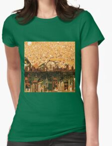 London skyline abstract 3 T-Shirt