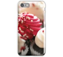 Be Different- Cupcake Fine Art  iPhone Case/Skin