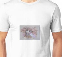Unicorn - Dappled Mare Unisex T-Shirt