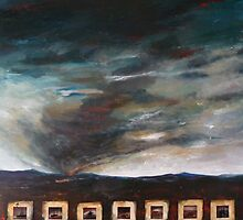 Gallipoli by Tracy Smith
