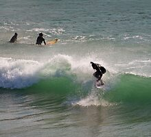 Wave Rider by Country  Pursuits