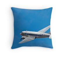 DC3 Melbourne Gooney Bird Throw Pillow