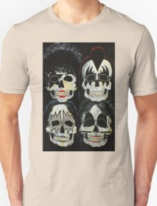 Killer Kiss  Unisex T-Shirt