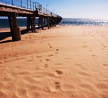 Windswept Tracks by Kazzii