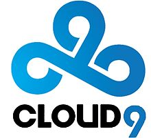 CLOUD 9 GAMING by saidstevie