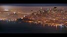San Francisco Fog by MattGranz