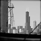 Chicago Gothic #3 by Molly Russell