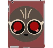 guardians:  the experiment iPad Case/Skin