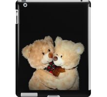 Declaring an undying love iPad Case/Skin