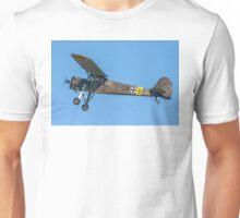 Morane-Saulnier MS.505 Criquet DM+BK G-BPHZ Unisex T-Shirt