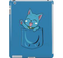 Happy Pocket iPad Case/Skin