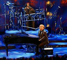 Billy Rocks Madison by Steph Stewardson