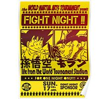 Fight Night 02 Poster