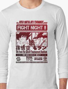 Fight Night 02 T-Shirt