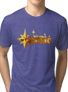 Starlite Motel Tri-blend T-Shirt