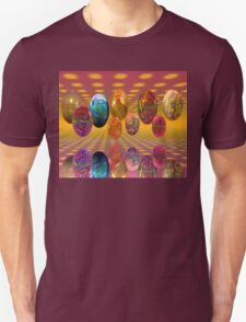 Psychedelic Easter T-Shirt
