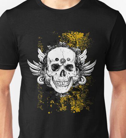 Toxic Bones Unisex T-Shirt