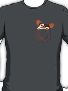 gizmo pocket T-Shirt