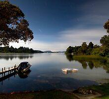 Perfect Night by Michael Treloar