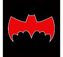 Batmobile - Batman '66 - Stkr-1 Photographic Print