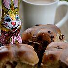 Happy Easter by Joy Watson