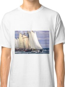 Stealing The Wind Classic T-Shirt