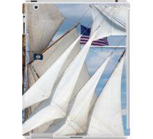 Simply Sails iPad Case/Skin