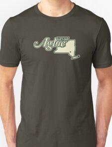 Agloe, New York T-Shirt