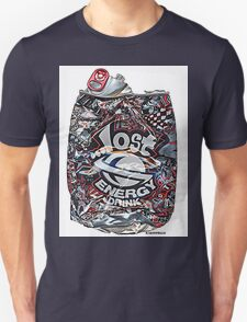 Psychedelic Poster T-Shirt