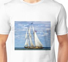 Smooth Sailing Unisex T-Shirt