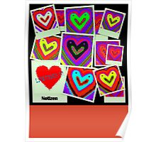 love-hearts-notice Poster
