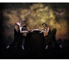 Etherics Photographic Print