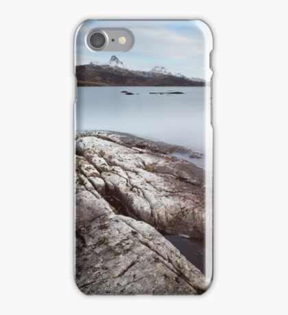 Stac Polly View iPhone Case/Skin
