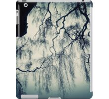 Clawing at the Sky iPad Case/Skin