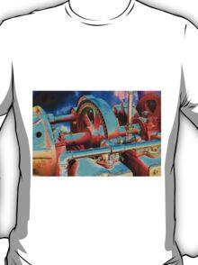 Apparatus T-Shirt