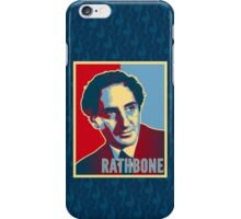 Sherlock Trilogy BR - RYB iPhone Case/Skin