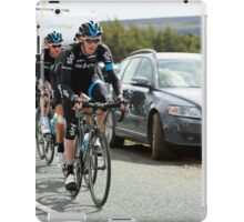 CYCLING BY iPad Case/Skin