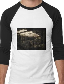 The Old Factory Men's Baseball ¾ T-Shirt