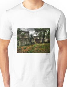 The House that Time Forgot Unisex T-Shirt