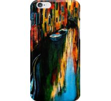City Of The Shadow.. iPhone Case/Skin
