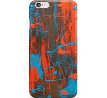 Landforms iPhone Case/Skin