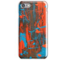 Landforms iPhone Case/Skin