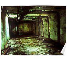 Hidden Rooms Poster