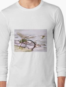 BLUE EMPEROR - Anax imperator T-Shirt