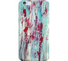 Skyline Streaks iPhone Case/Skin
