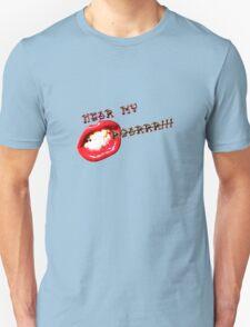 hear my roar!!! Unisex T-Shirt