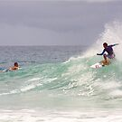 Surfer by GabrielK